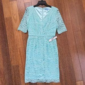 Antonio Melani Sheath Dress NWT Size 2